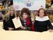 """Gina Lollobrigida al fianco delle donne vittime di violenza e al progetto """"Valigia di Salvataggio – Per non tornare indietro"""""""